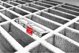 وقتی یک رسانه یک دولت را بسیج می کند