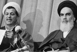 کوچ میانه رو افسانه ای و سلطان سیاست در ایران