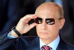 پوتین، مرد پیروز ۲۰۱۶
