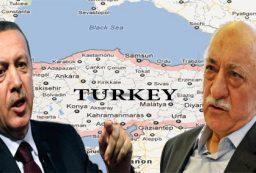 گولن -اردوغان متحدین دیروز رقبای امروز