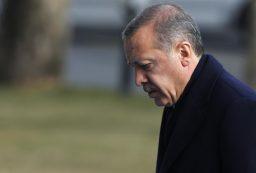 خیزش سوئدی ها برای دفاع از کردها / احتمال دستگیری اردوغان در اروپا