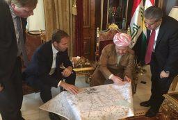 چرا کردهاي عراق نميتوانند دولت تشکيل دهند؟