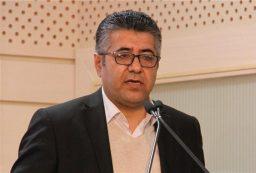 دولت سال گذشته ۱۲۰ میلیارد تومان به شهرداری های کردستان کمک کرده است