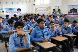 ۳۰۰ هزار دانش آموز کردستانی سال تحصیلی جدید را آغاز کردند