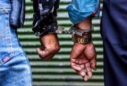 سارقان دکل مخابراتی در دیواندره دستگیر شدند