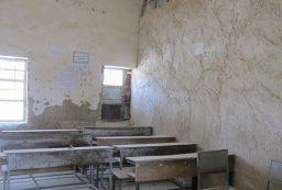 مدارس تخریبی، در کمین جان دانش آموزان کردستانی