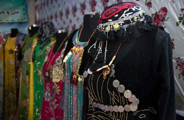 جشنوارهای به زیبایی و رنگارنگی لباس کُردی