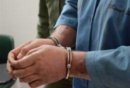 مجرمان ۴۹۲ کلاهبرداری تلفنی در سنندج دستگیر شدند