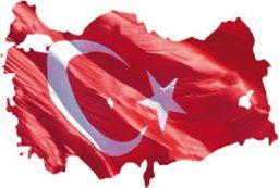 همه شهرداران کرد زندانی در مناطق کردنشین ترکیه