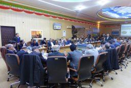 جدال آب کردستان در ستاد فرماندهی