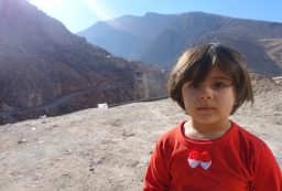 گزارش تصویری / کردستان ایران؛ در مسیر سیروان