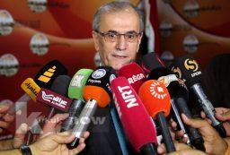 واکنش استاندار کرکوک به مخالفت ایران و ترکیه با برافراشتن پرچم اقلیم کردستان