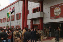 عوامل موثر در برافراشتن پرچم اقلیم کردستان در کرکوک!