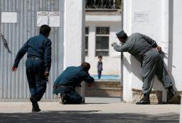 نگاه آخر به عکسی که بعد از حمله به مسجد امام زمان خبرساز شد