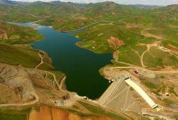 سرمایه گذاری ۳۵۰۰ میلیارد تومانی در بخش آب کردستان