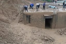 آسیب دیدگی ۹۹۹ واحد مسکونی در کردستان به دلیل بارشهای اخیر