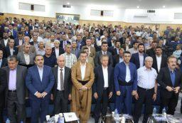 میزبانی گرم کردستان از مشاهیرش آغاز شد