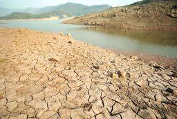 کاهش ۴۲ درصدی بارندگیها در کردستان