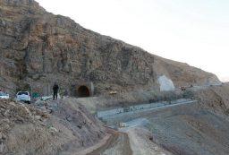 پروژه گردنه صلواتآباد سنندج ۸۵ درصد پیشرفت فیزیکی دارد