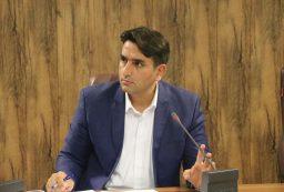 سیدانور رشیدی به عنوان شهردار سنندج منصوب شد