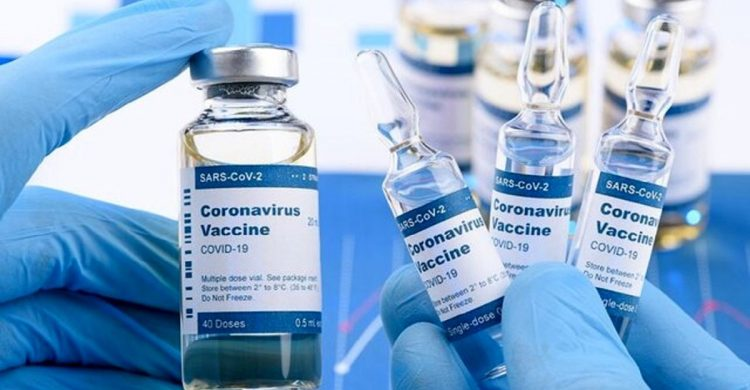 ۳۲ درصد جمعیت هدف کردستان دو دز واکسن کرونا را دریافت کردهاند